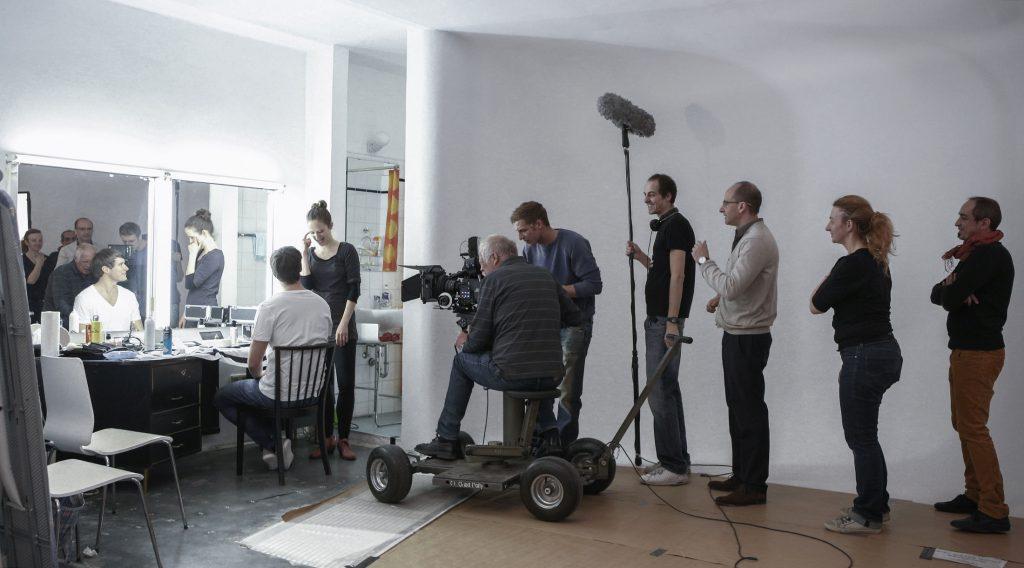Fotomietstudio Wien für Fotografie, Film, Castings, Coachings, Workshops: FOTOLOFT WIEN