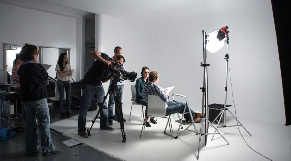 Mietstudio Wien für Fotografie, Film, Castings, Coachings, Workshops: FOTOLOFT WIEN